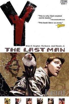 The Last Man vol. 1